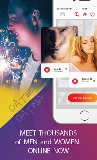 Download Free online dating - date.dating 2.0.0 2