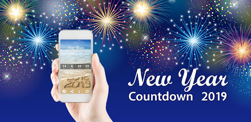 new year countdown 2019 apps on google play
