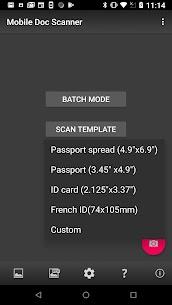 Mobile Doc Scanner (MDScan) Lite Mod 3.7.21 Apk [Unlocked] 5