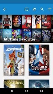 Disney Movies Anywhere Screenshot 3