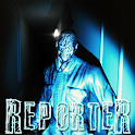 Reporter - Epic Creepy & Scary Horror Game icon