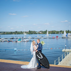 Wedding photographer Yuliya Rote (RoteJ). Photo of 19.08.2018
