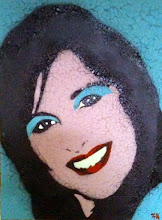 """Foto: """"Cinzia"""" - my sister Warhol  NON DISPONIBILE"""
