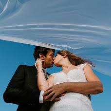 Fotografo di matrimoni Pierpaolo Cialini (pierpaolocialini). Foto del 18.10.2019