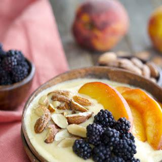 Peaches And Cream Smoothie Recipes