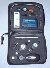 Photo: USB Travel Kit