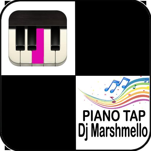 Dj Marshmello Tune Piano