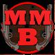 Musket Mayhem Battlegrounds (game)