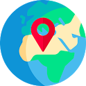 WeatherMaps - browse the world for better weather icon