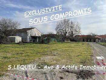 terrain à Aucamville (31)