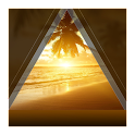 In Tent Live Wallpaper Pro