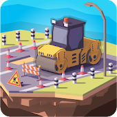 Construction Tycoon: Business Simulator Android APK Download Free By Black Cigar Apps