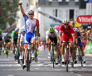 """Sprintersgeweld zal er in Ronde van Frankrijk enigszins anders uitzien: """"Het is perfect zo"""""""