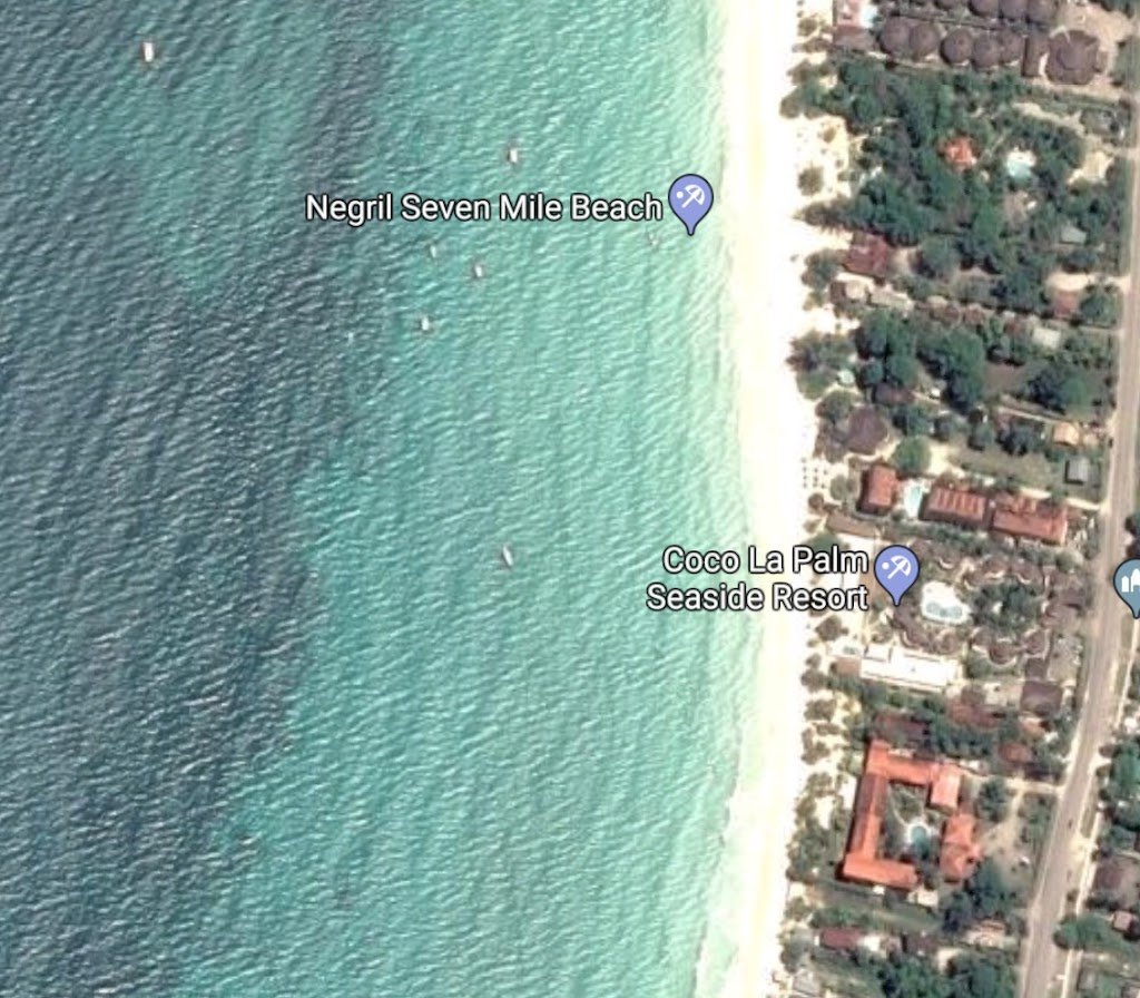 7 Mile Beach Negril JOZU THRIVE EXPERIENCE