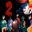 Run away from IT Pennywise 2 apk