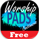 Continuous Pads (Worship Pads) Free icon