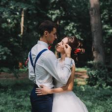 Wedding photographer Sergey Stepin (Stepin). Photo of 02.08.2017