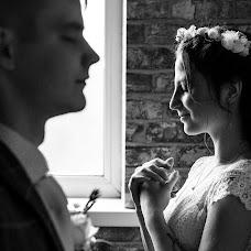 Wedding photographer Roman Pavlov (romanpavlov). Photo of 25.04.2018
