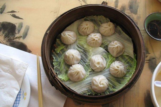 Những món người Trung Quốc hay ăn để chống lạnh