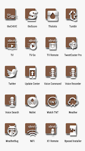 Slipped 1 Java - Icon Pack v1.5
