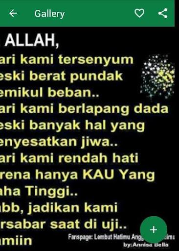 Download Gambar Dp Doa Islami Google Play Softwares Aq9ywse16hxt