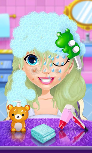 Princess Makeup - Beauty Girl Fashion Salon for PC
