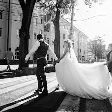 Wedding photographer Roman Ivanov (Morgan26). Photo of 03.10.2018