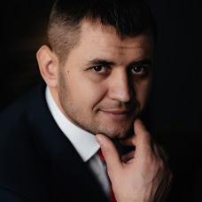 Wedding photographer Kirill Vagau (kirillvagau). Photo of 29.03.2018