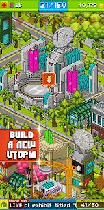 Pixel People MOD (Unlimited U Mines) 1