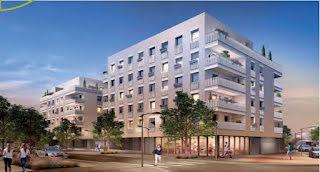 Appartement Bretigny-sur-orge (91220)