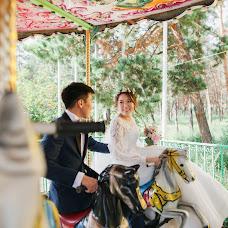Wedding photographer Duluskhan Prokopev (judoit). Photo of 01.09.2018