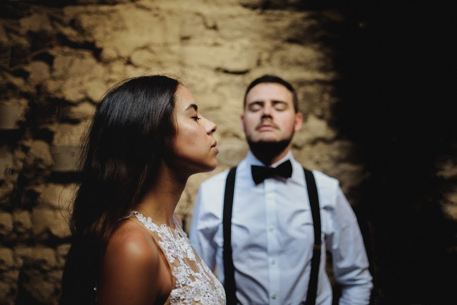 Nhiếp ảnh gia ảnh cưới Alexis Zurita (alexiszurita). Ảnh của 05.12.2017