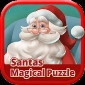 Santas Magical Puzzle