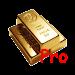 Precious metals of CB (Pro) icon