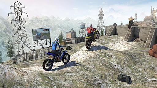 Stunt Bike Hero screenshot 5