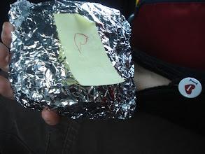 Photo: Ivanin sendvič. Jedan od 6. Obilježio: Giovanni