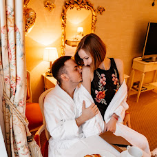 Wedding photographer Mariya Medved (photomedved). Photo of 16.02.2018