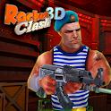 Rocket Clash 3D - Explosive Shooter icon