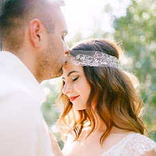 Wedding photographer Aleksandra Nadtochaya (alexnadtochaya). Photo of 28.05.2018