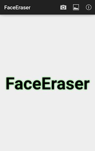 Face Eraser