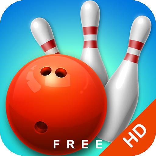 Bowling Game 3D HD FREE (game)