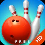 Bowling Game 3D HD FREE 1.6