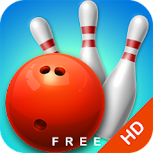 Bowling Game 3D HD FREE