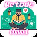 Metode Ummi 1-6 icon