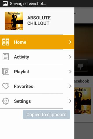 免費下載音樂APP|ABSOLUTE CHILLOUT app開箱文|APP開箱王