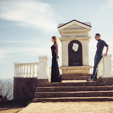 Wedding photographer Yuriy Kovalenko (Yurets). Photo of 14.04.2017