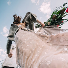 Wedding photographer Mila Getmanova (Milag). Photo of 05.04.2018