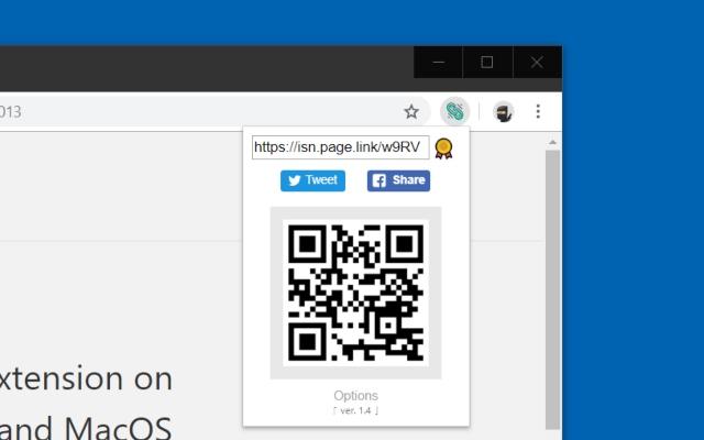 URL Shortener QR Code & Share - iShortener