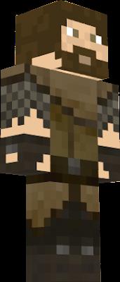 Medieval Nova Skin