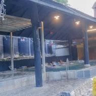Our 老房子咖啡屋